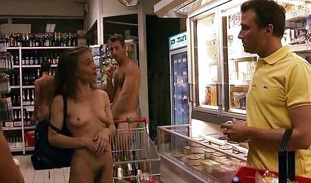 سابق طرفدار lifers Penny فلم سکس زیر سن Pax و آلیسون تایلر نارنجی خروس!