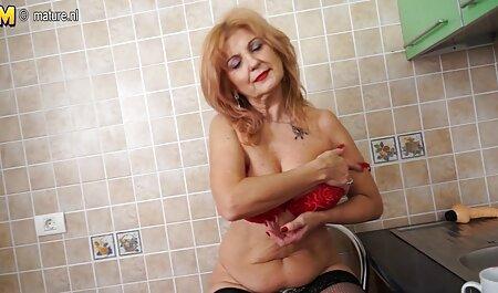 دختران بزرگ 2-Kiara ماری سکسی سکسی فلم