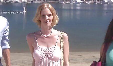 Isla-سواری من ضخیم سیاه فلم سکس تورکی و سفید dildo به