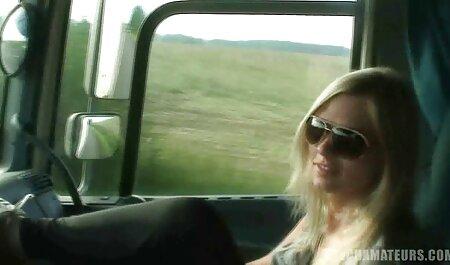 سکس در فلم سکس مقبول ماشین