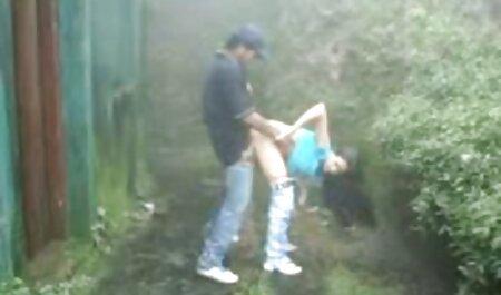 کاپری بازی می کند فلم سکس ازبکی با بیدمشک خیس او و باور نکردنی