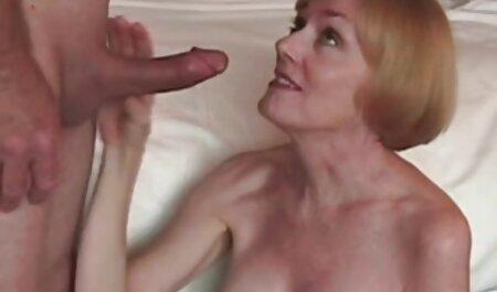 تحت پوشش, سارا فلم سکس خشن می شود توسط یک غریبه