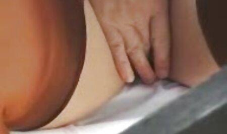 زن هرزه در صورتی فلم سکس ازبکستانی