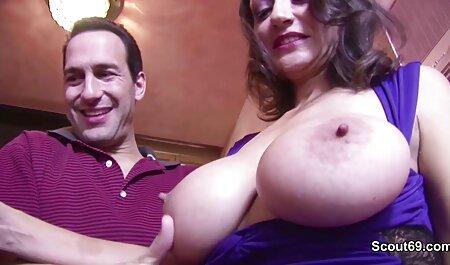 Mercedes Carrera می فلم سکس خشن شود در محل کار