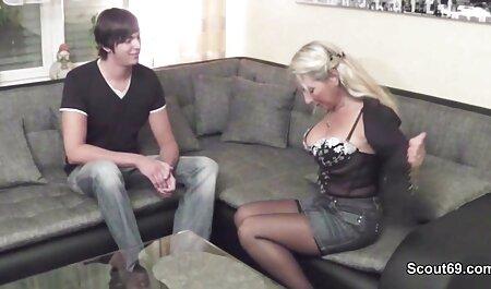 رابطه جنسی خوب فلم سک۳۰ با Darko عروسک